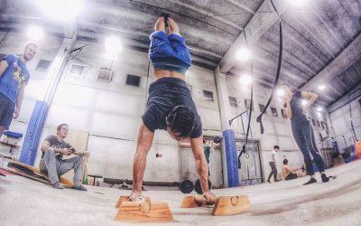 Differenze tra Allenamento Funzionale, Street Workout e Calisthenics